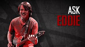 Ask Eddie