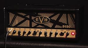 EVH 5150III 50W EL34 Demo