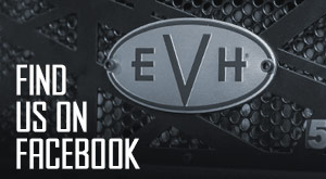 Find EVH on Facebook