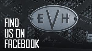EVH on Facebook